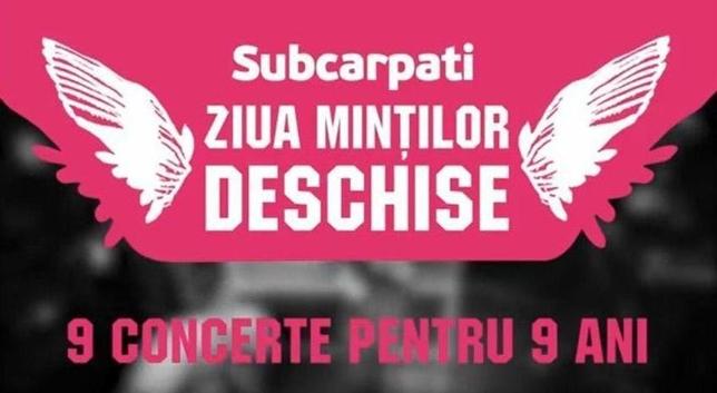 Subcarpati - Radio Guerilla