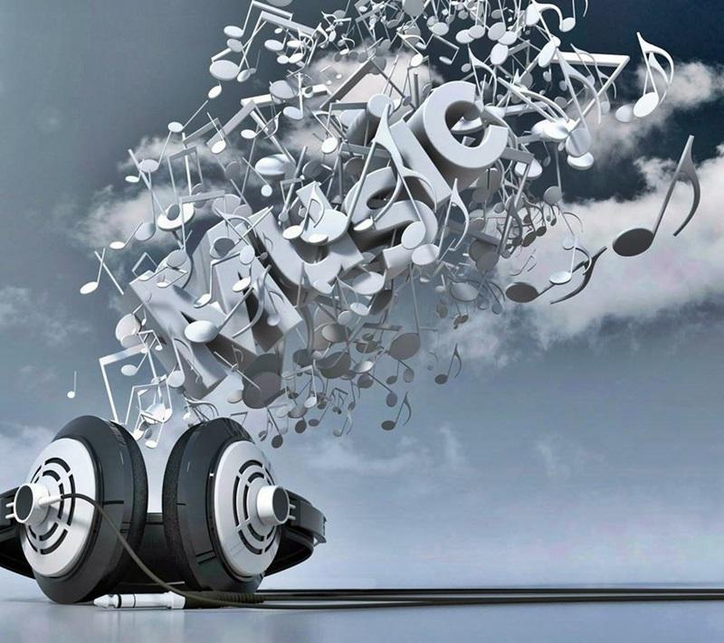 10 platforme de muzica