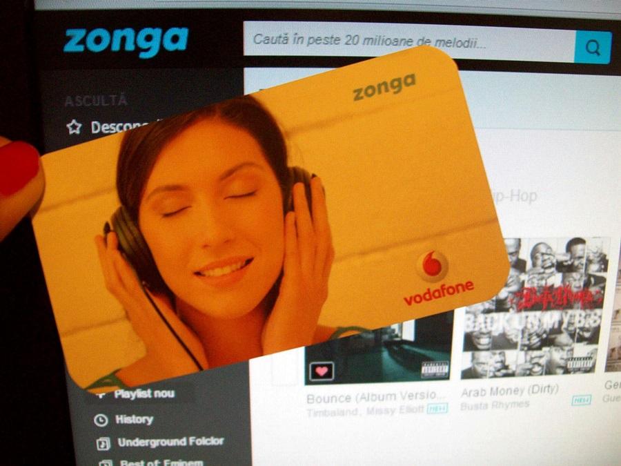 Zonga.