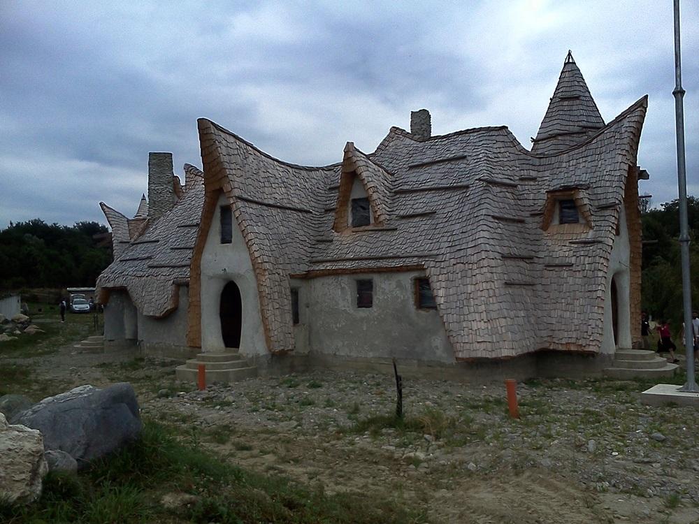 Castelul de Lut 1
