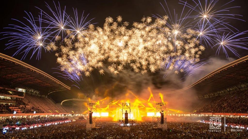 UNTOLD Festival 20215 .