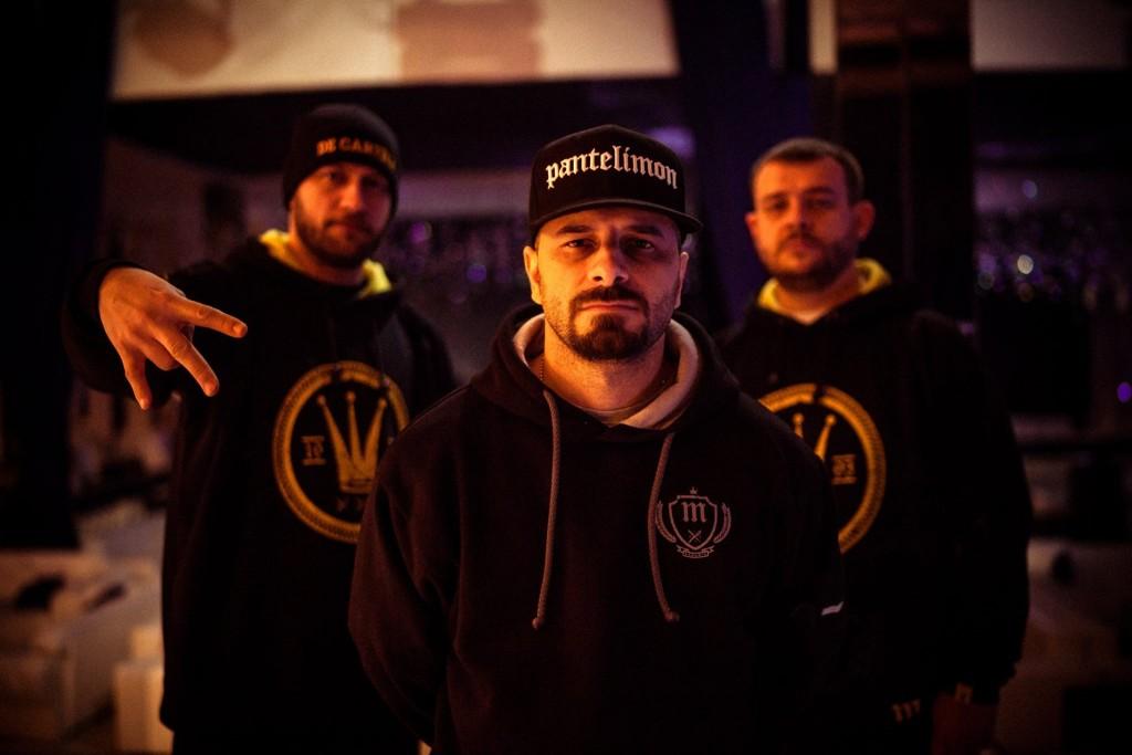 B.U.G.Mafia