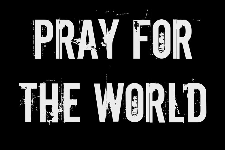 Pray-for-the-World