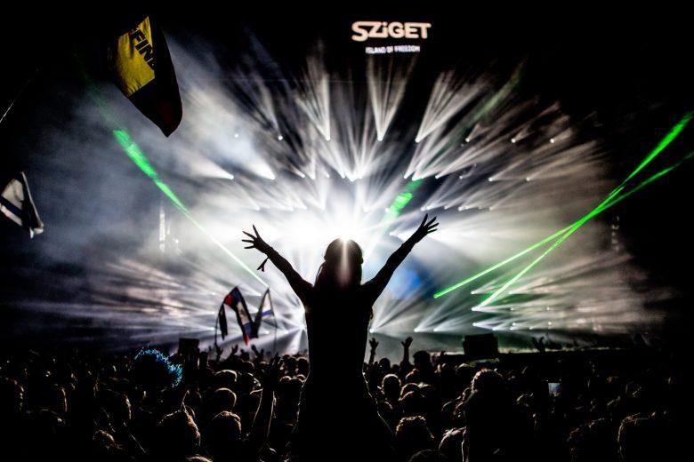 Sziget Festival 2022